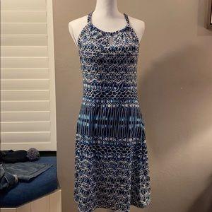 DAKINI sleeveless spring/summer dress Med